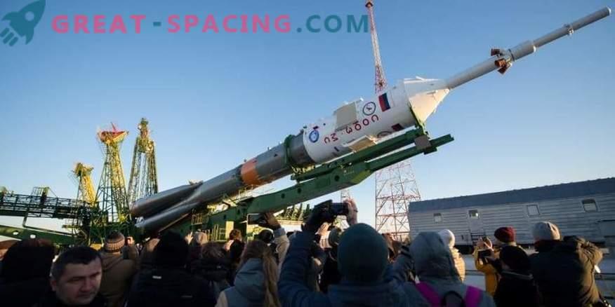 НАСА не се обидува да ја прекине врската со Роскосмос