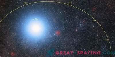 Proxima Centauri päritolu võib viidata elu olemasolule eksoplanetis