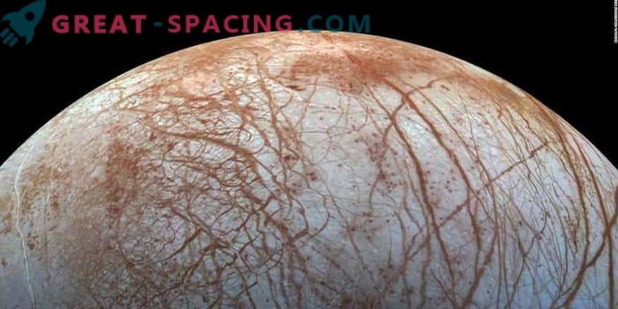 Може ли животот да постои на ледената месечина на Јупитер?
