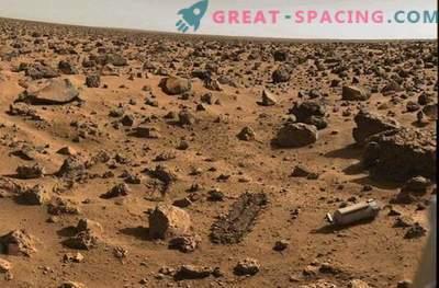 Je Mars primeren za življenje?