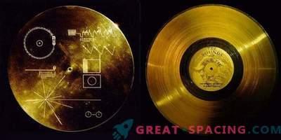 Voyager Gold Record su Kickstarter