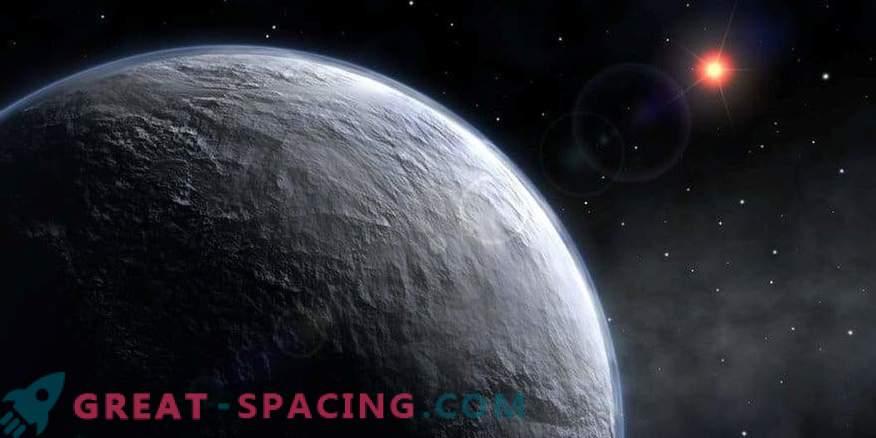 Блокирани планети - честа појава