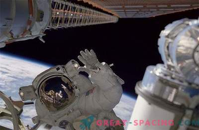 Mer än 18.000 som vill bli NASA-astronauter