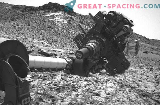 НАСА се обидува да го реши проблемот со Curiosity rover