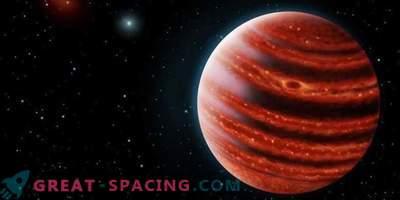 Qual é o maior exoplaneta no universo
