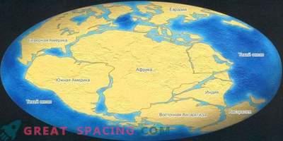 Cómo defendió Alfred Wegener la teoría de la deriva continental