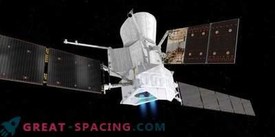 Моќен јонски мотор е подготвен да ја посети Меркур