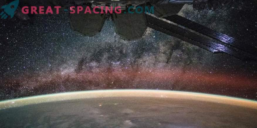 Нова НАСА мисија за истражување на вселенското време од ISS