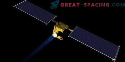La NASA intende testare il sistema di difesa degli asteroidi