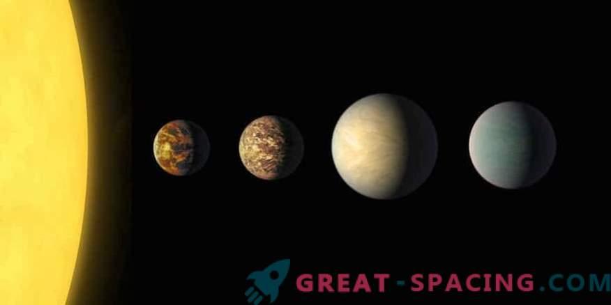 Комбинацијата на вселенски и земни телескопи покажува повеќе од 100 егзопланети