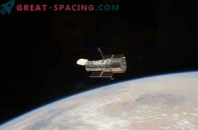 Вселенскиот телескоп Хабл треба да работи до 2020
