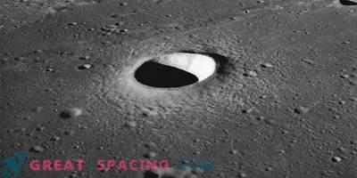 Броење на кратерот: можете да помогнете со прикажување на површината на Месечината