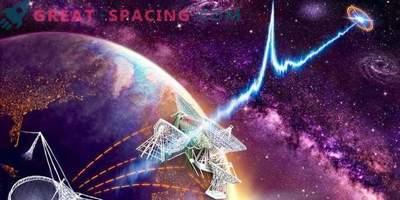 Може ли цивилизациите вонземјани да примаат сигнали од терестријална телевизија