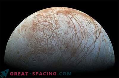 Мисијата на НАСА ќе бара живот во Европа