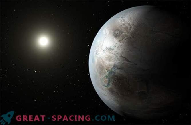 Кеплер ја открил постарата сестра на Земјата