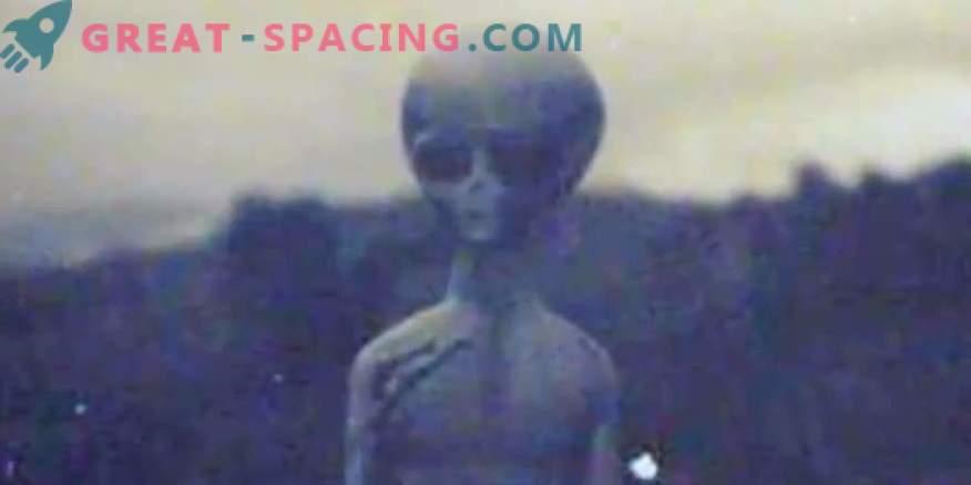 Она што беспилотното летало го покажа над тајната зона 51