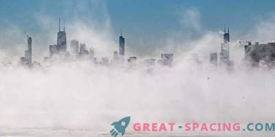 American frosts: what the polar vortex has done