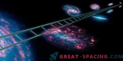 Денот Едвин Хабл сфатил дека универзумот се шири