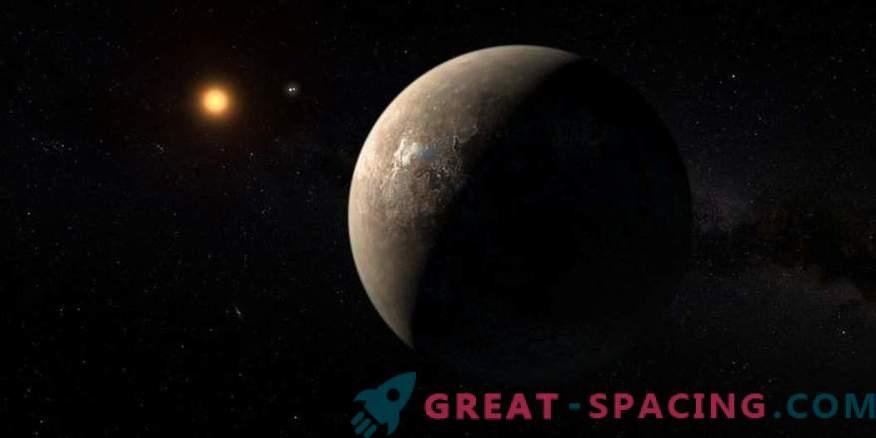 Exoplanet Proxima Centauri b gilt mit einer Wahrscheinlichkeit von 87% als bewohnbar.
