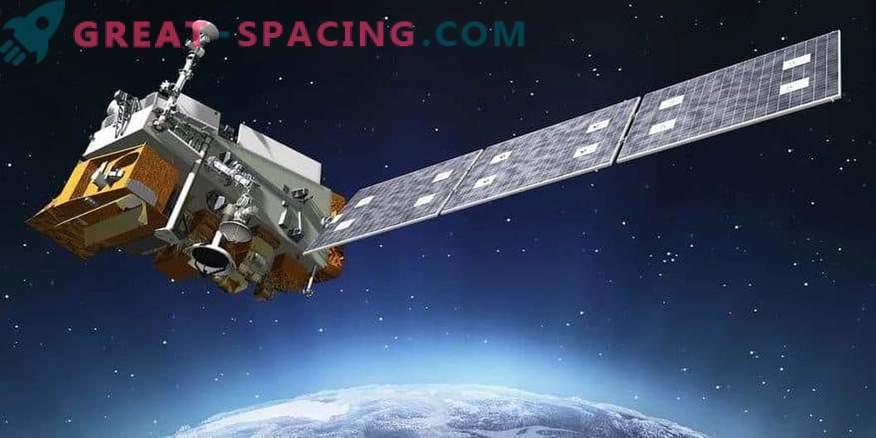 Стартување на следната генерација метеоролошки сателити