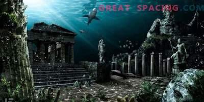 Atlantis encontrado? Un gran asteroide podría destruir la ciudad