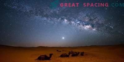 Was ist ein galaktisches Jahr?