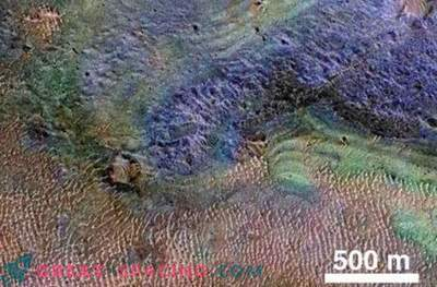Како изгубената атмосфера на Марс