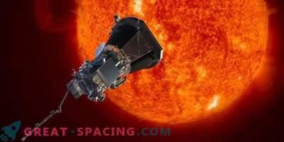NASA va trimite numele dvs. la Soare