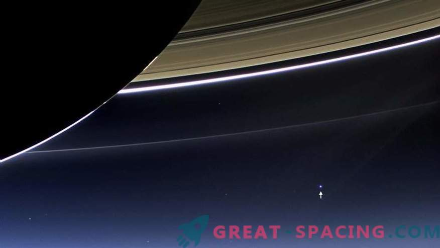Cassini approaches mission completion