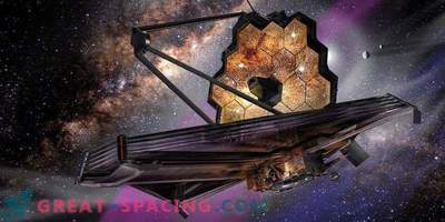 James Webb will reveal the secrets of the planets in the TRAPPIST-1 system
