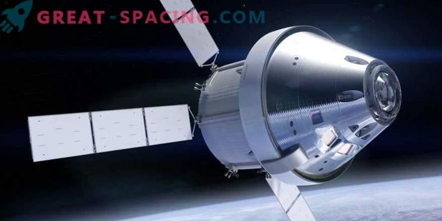 Ein Student entwickelt einen rotierenden Hitzeschild für Raumfahrzeuge.
