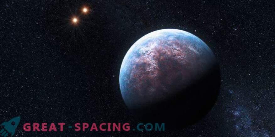 Астрономите открија копија од Земјата на растојание од 470 светлосни години