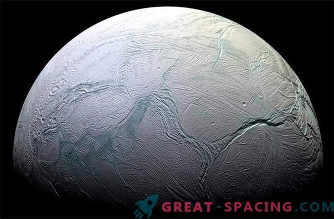Меѓупланетарната сонда на Касини ја заврши мисијата за испитување на сателитот Сатурн Енкеладус